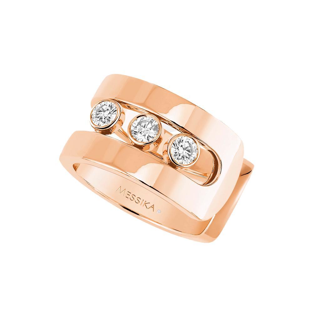 Messika Fait Bouger Le Diamant Madame Figaro