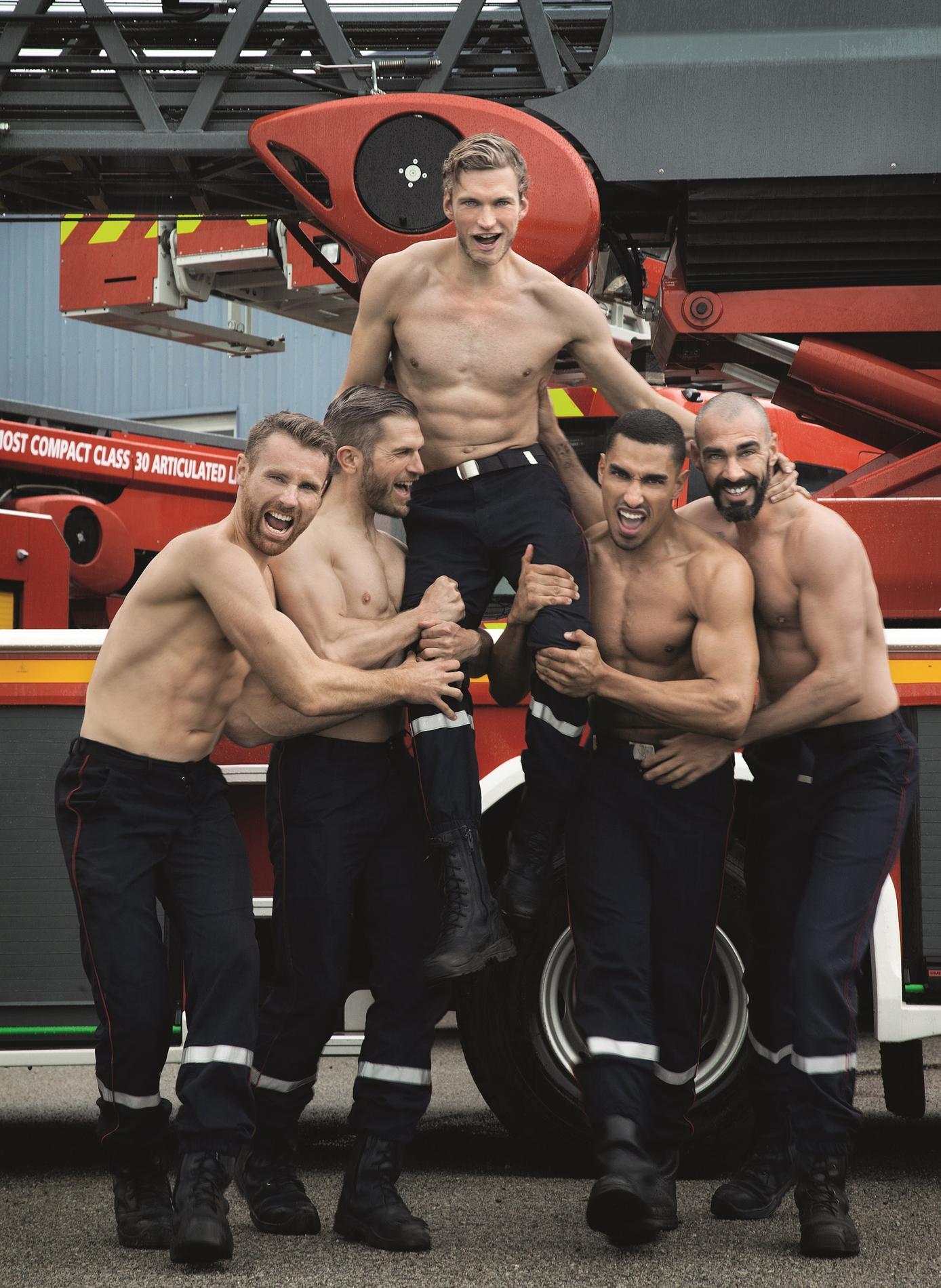 Top Pourquoi le fantasme du pompier est-il aussi intemporel ? - PE26