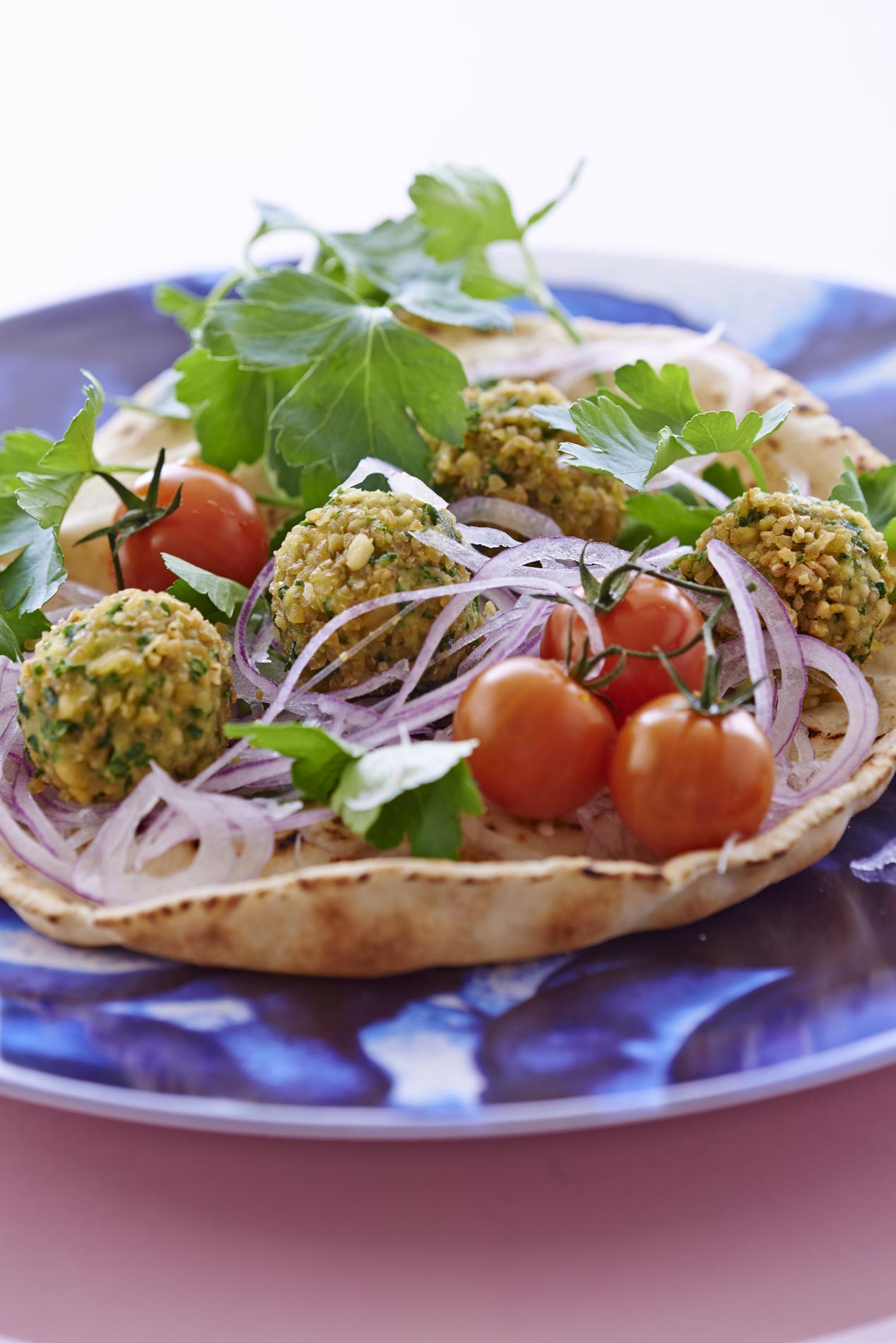 Recettes Cuisine Libanaise Recettes Faciles Et Rapides Cuisine