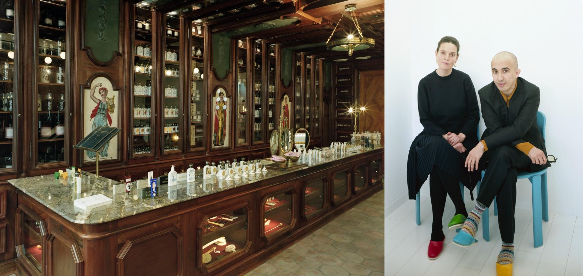 buly la parfumerie fran aise d 39 un nouveau genre madame figaro. Black Bedroom Furniture Sets. Home Design Ideas