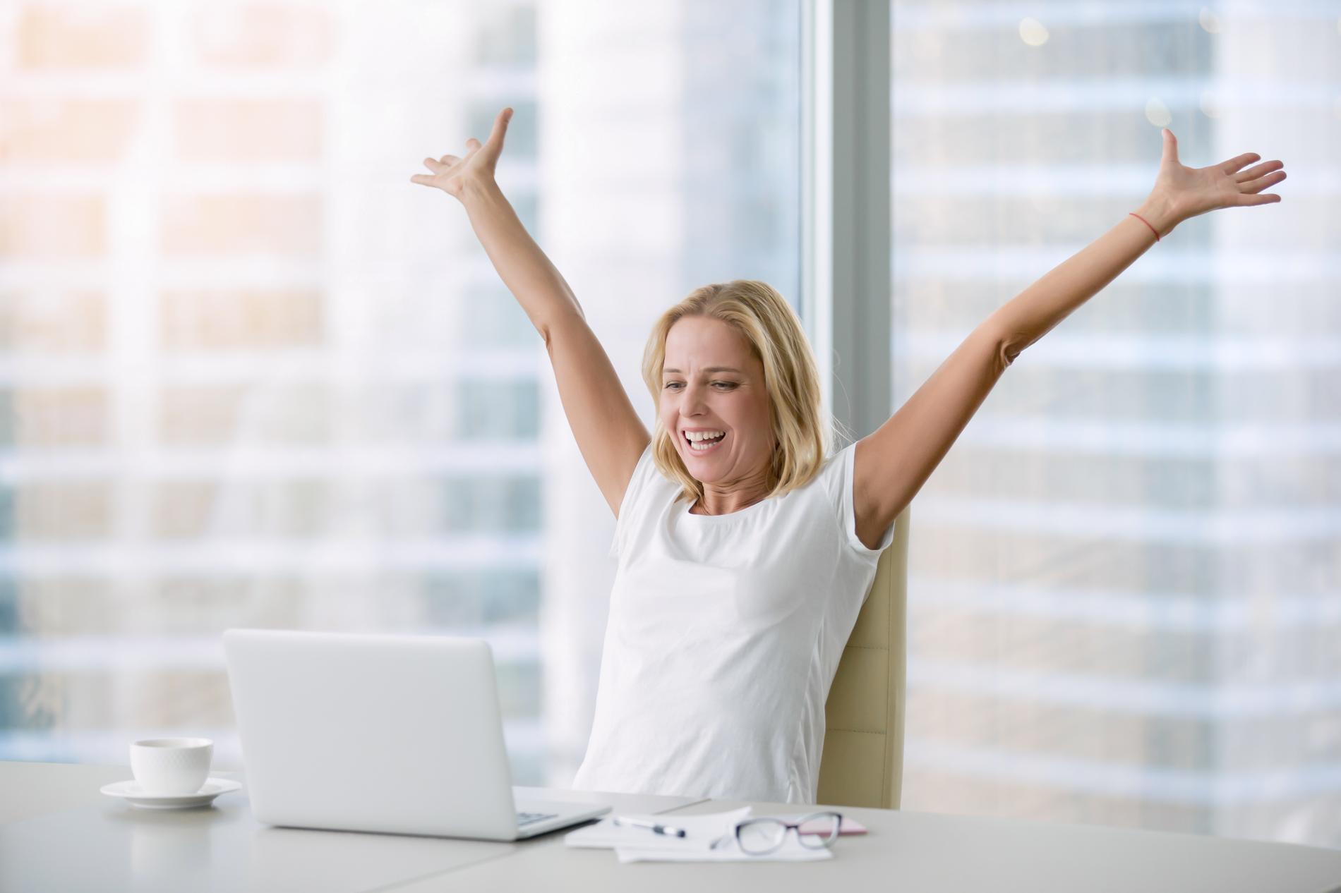 Les 9 entrepreneures françaises qui font rêver les femmes de 25-30 ... 669d63182e6