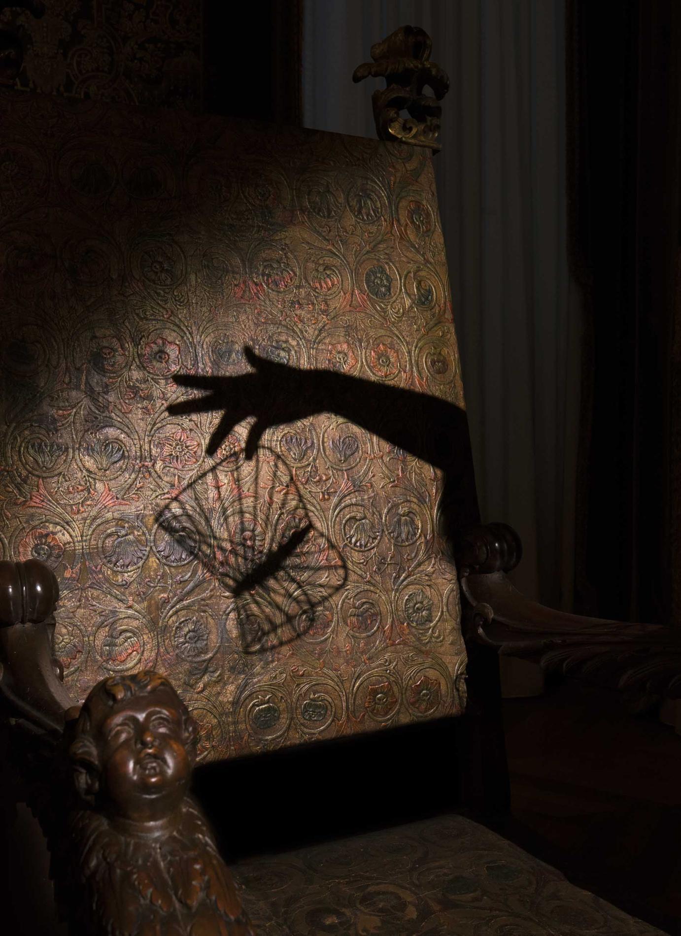 constance guisset l 39 ultra pr coce du design honor e par le mus e des arts d coratifs madame. Black Bedroom Furniture Sets. Home Design Ideas