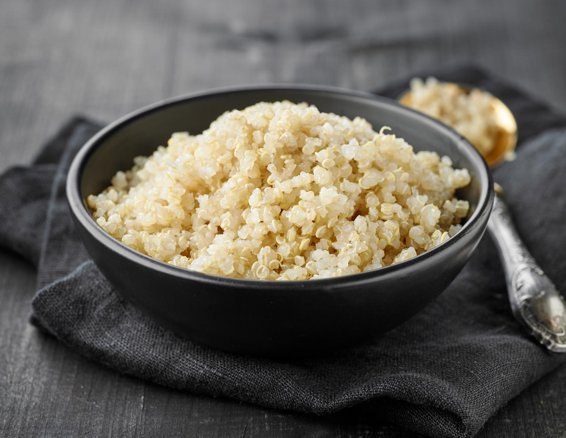 Les Erreurs à éviter Pour Réussir La Cuisson De Son Quinoa Cuisine
