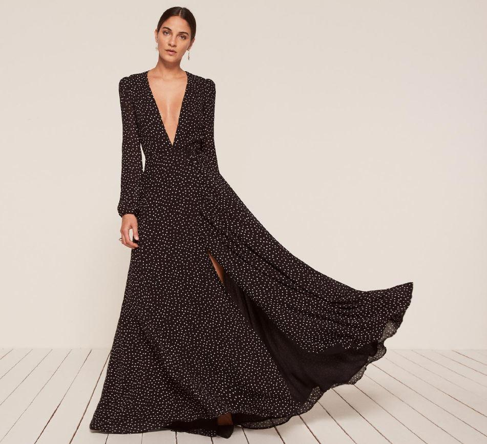 Zara valentino sandro la parfaite tenue d 39 invit e un - Tenue invitee mariage hiver ...