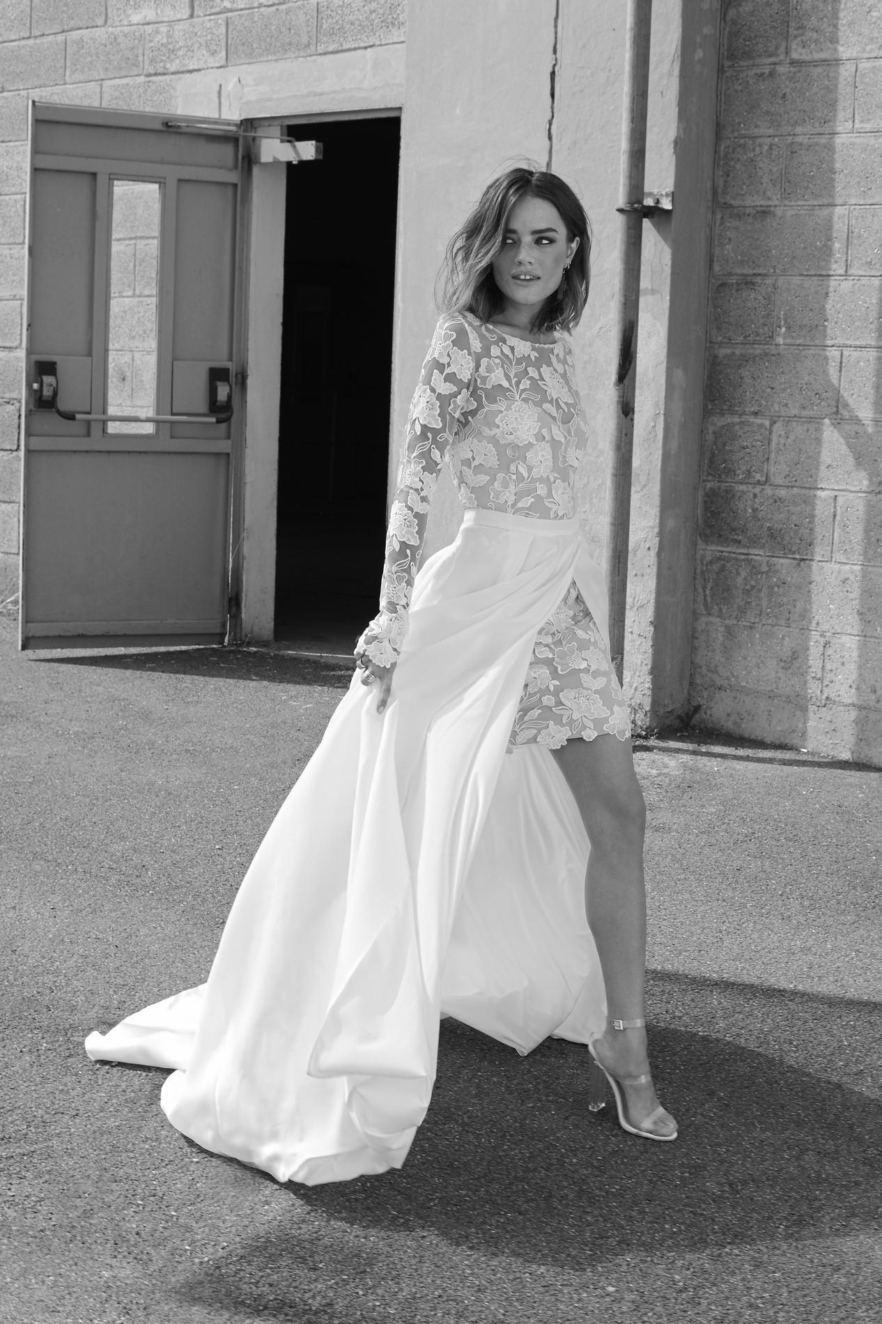 Arodaky Nous Présente 2018 Collection Sa Robes De Rime Mariée pxwgqdCx