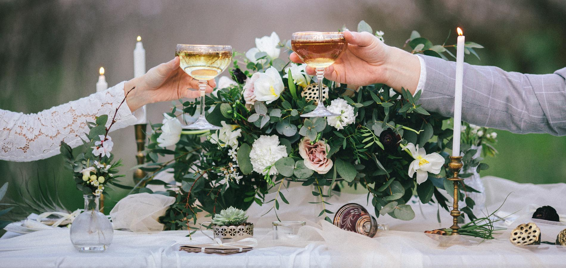 Le calendrier des salons du mariage alternatifs madame - Salon du mariage oriental paris 2015 ...