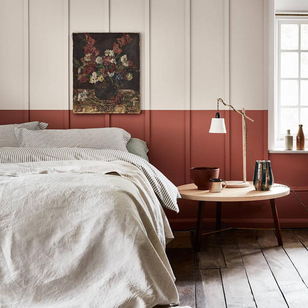 terracotta la teinte bonne mine en d co madame figaro. Black Bedroom Furniture Sets. Home Design Ideas