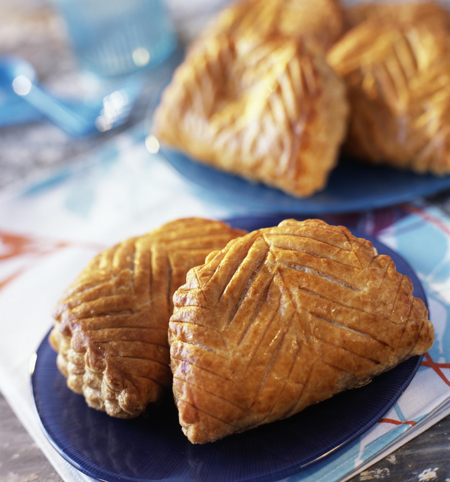 Recette chaussons aux pommes cuisine madame figaro - Site de recettes cuisine ...