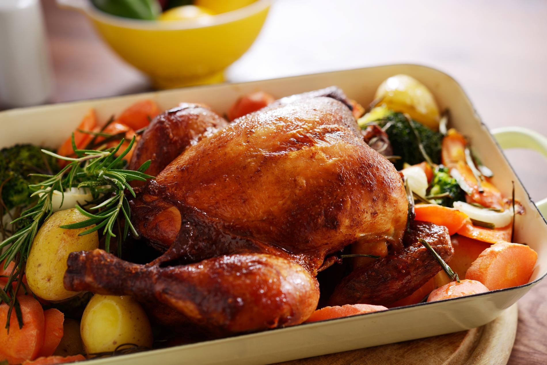 Recette dinde fermi re d 39 auvergne cuisine madame figaro for Auvergne cuisine
