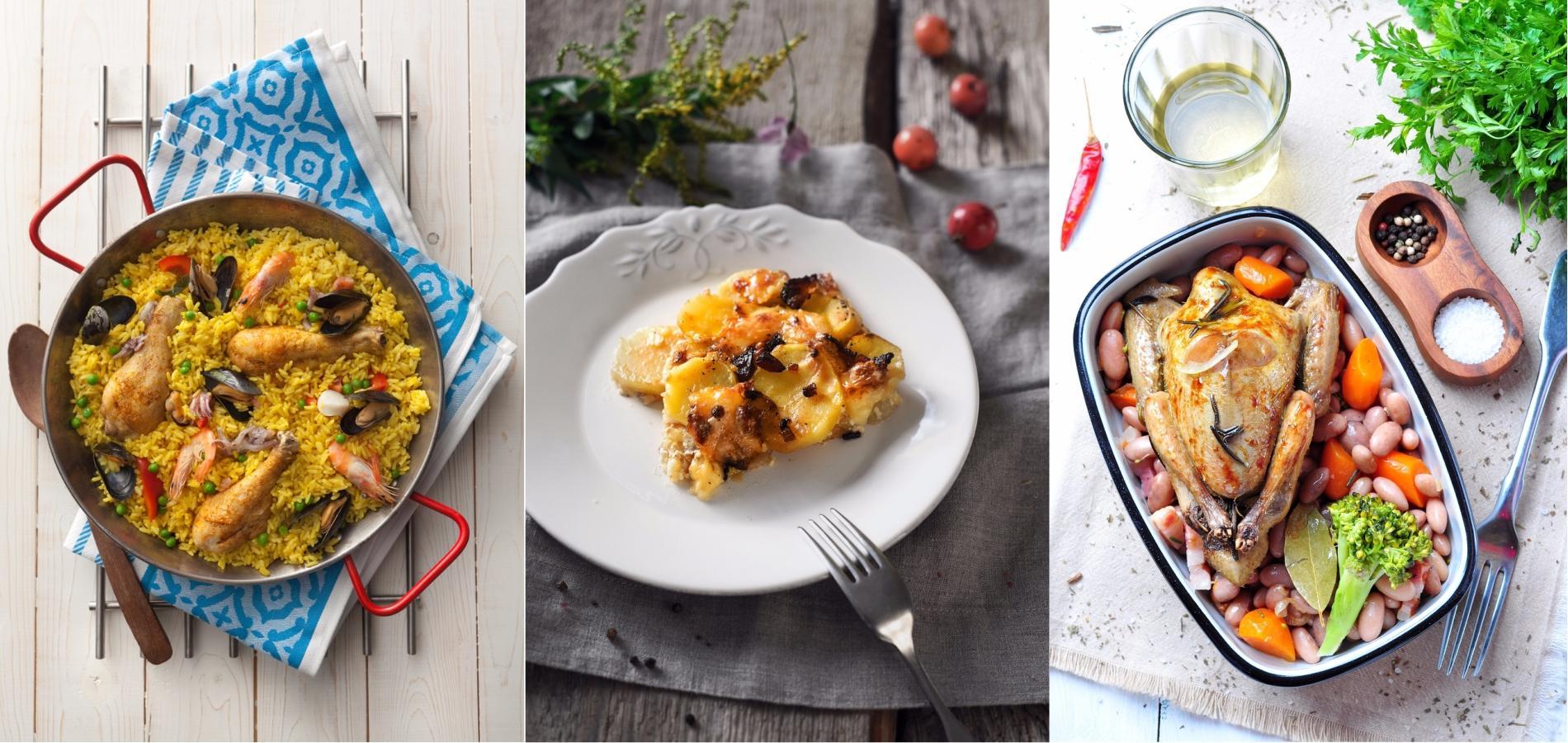 Les dix recettes pr f r es des fran ais en 2017 cuisine madame figaro - Plats indiens les plus connus ...