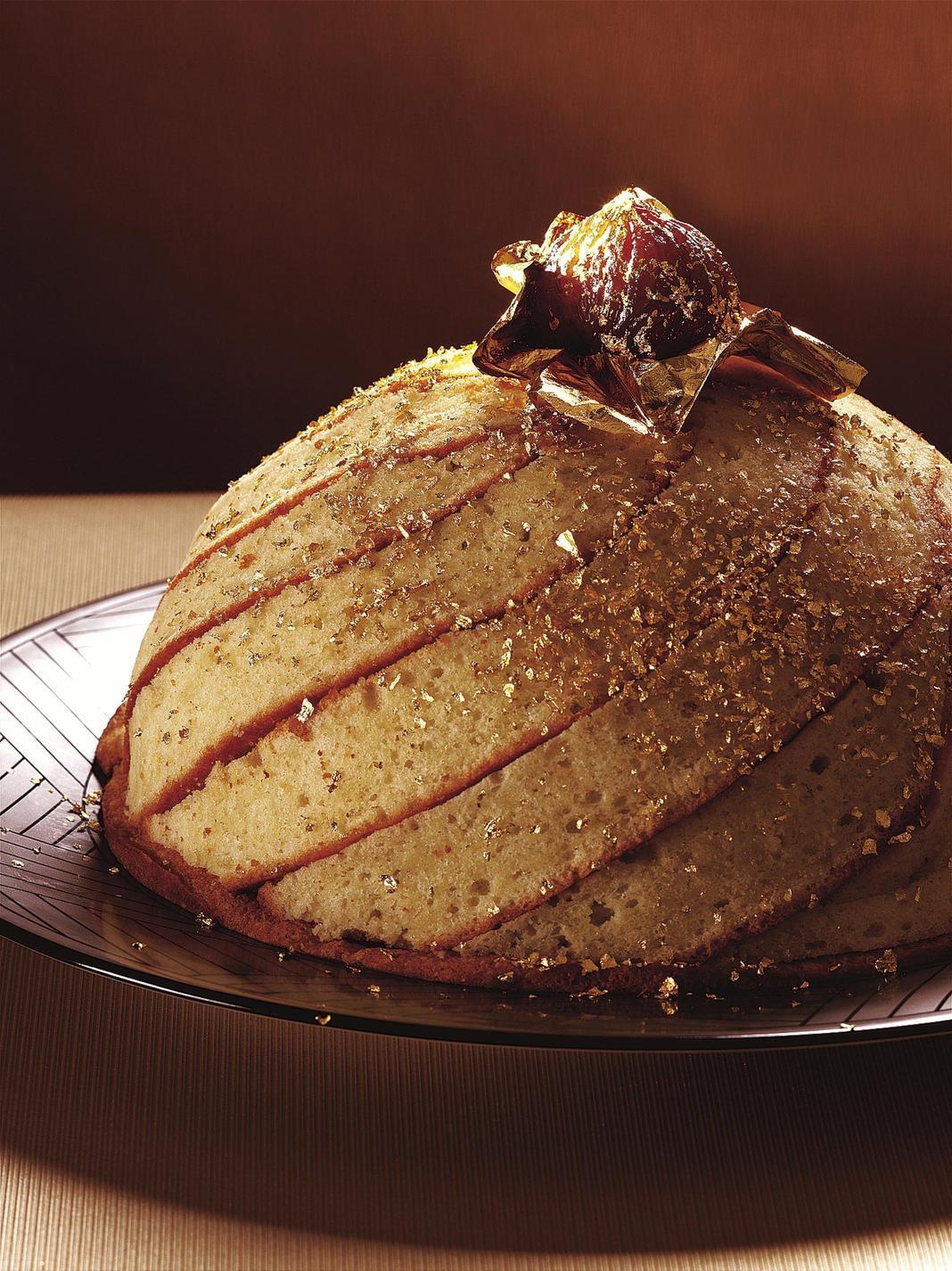 Pudding cheesecake fondant 14 recettes de g teaux de - Recette pour noel 2017 ...