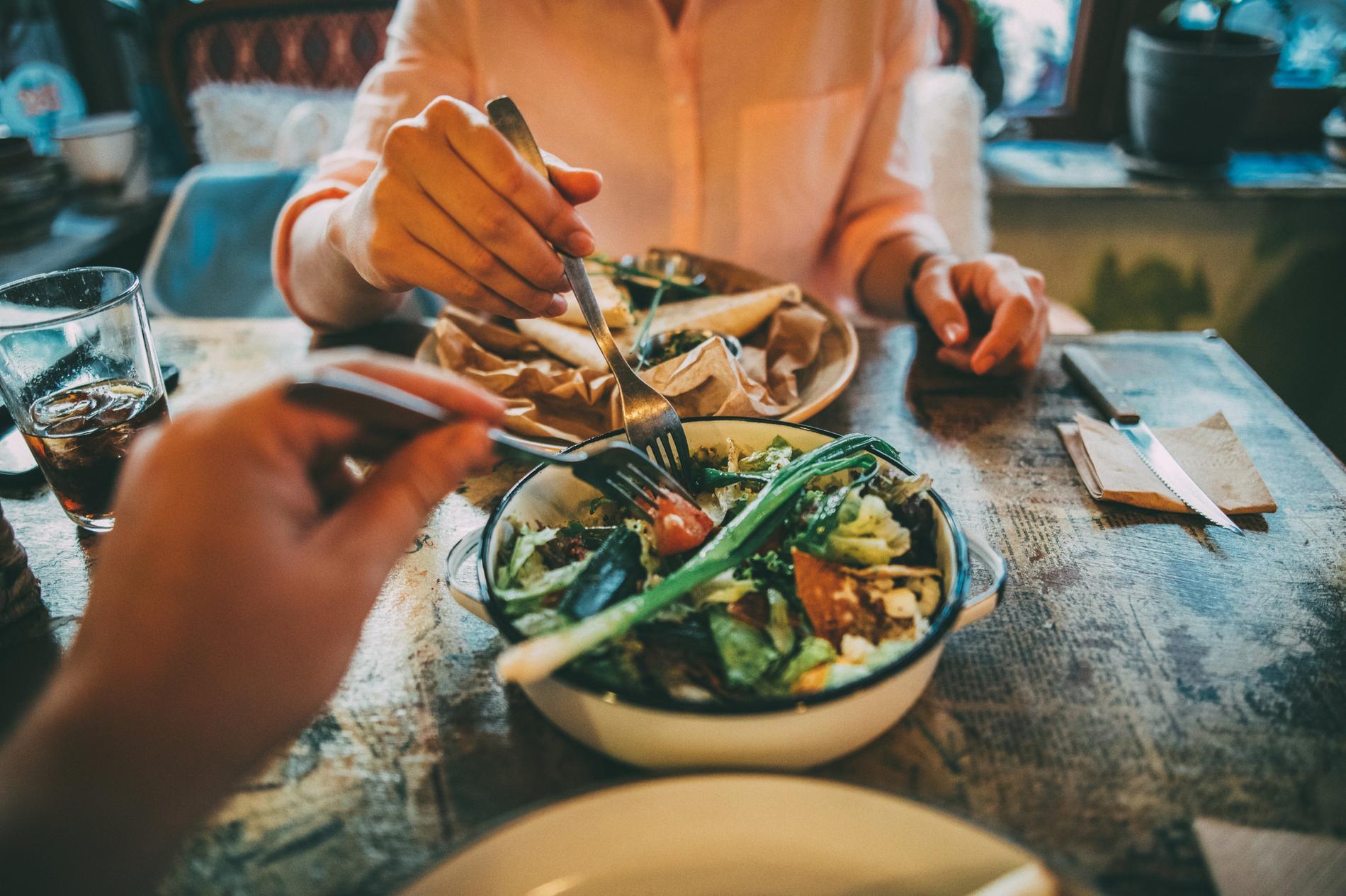 Healthy Food Magazine La Cuisine Qui Fait Du Bien