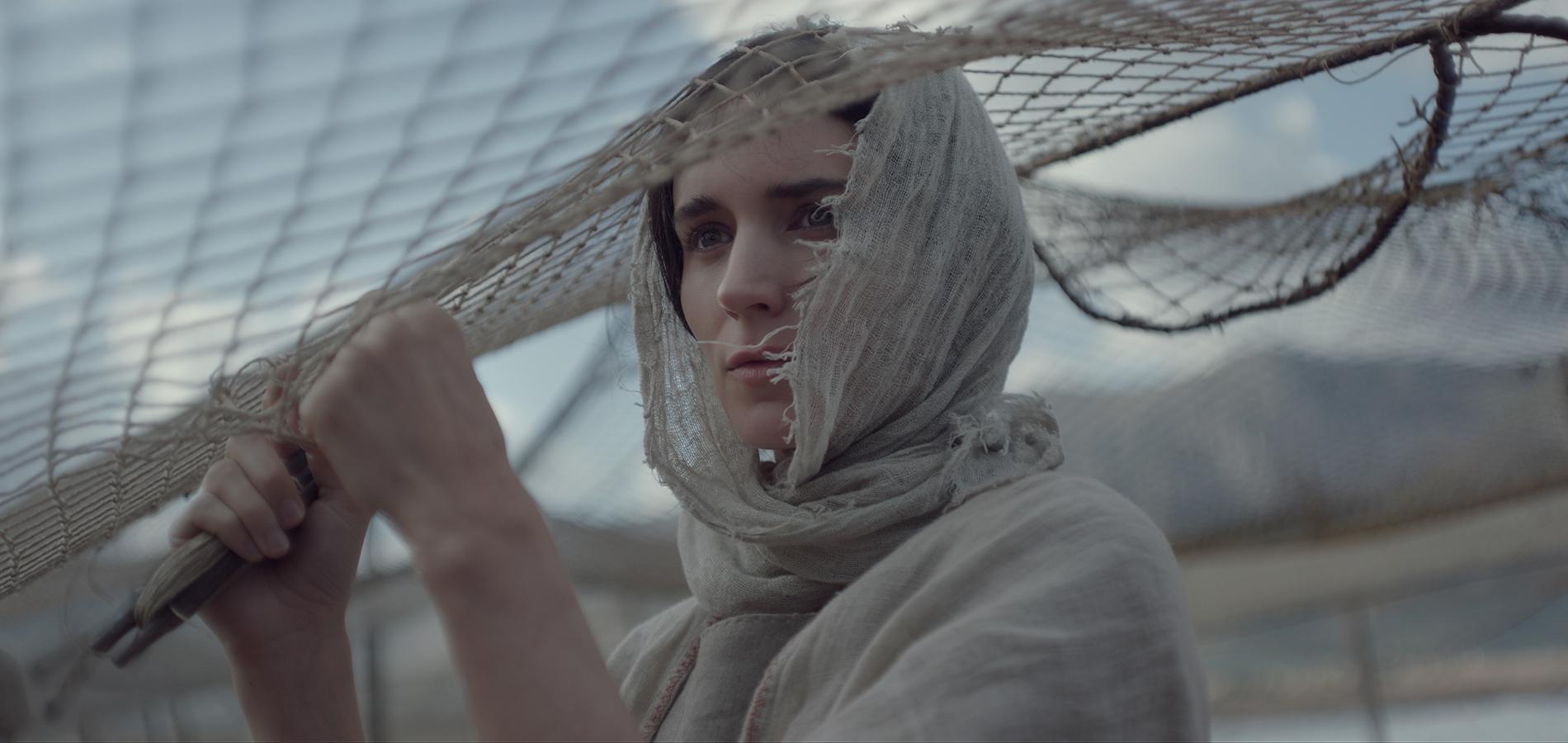 """Résultat de recherche d'images pour """"Marie Madeleine Rooney Mara, Joaquin Phoenix"""""""
