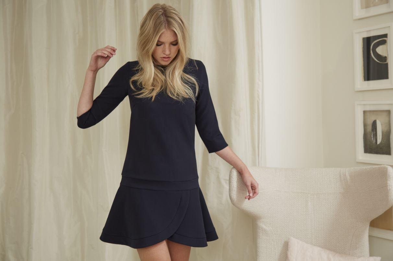 comment s 39 habiller business avec un budget mini madame figaro. Black Bedroom Furniture Sets. Home Design Ideas