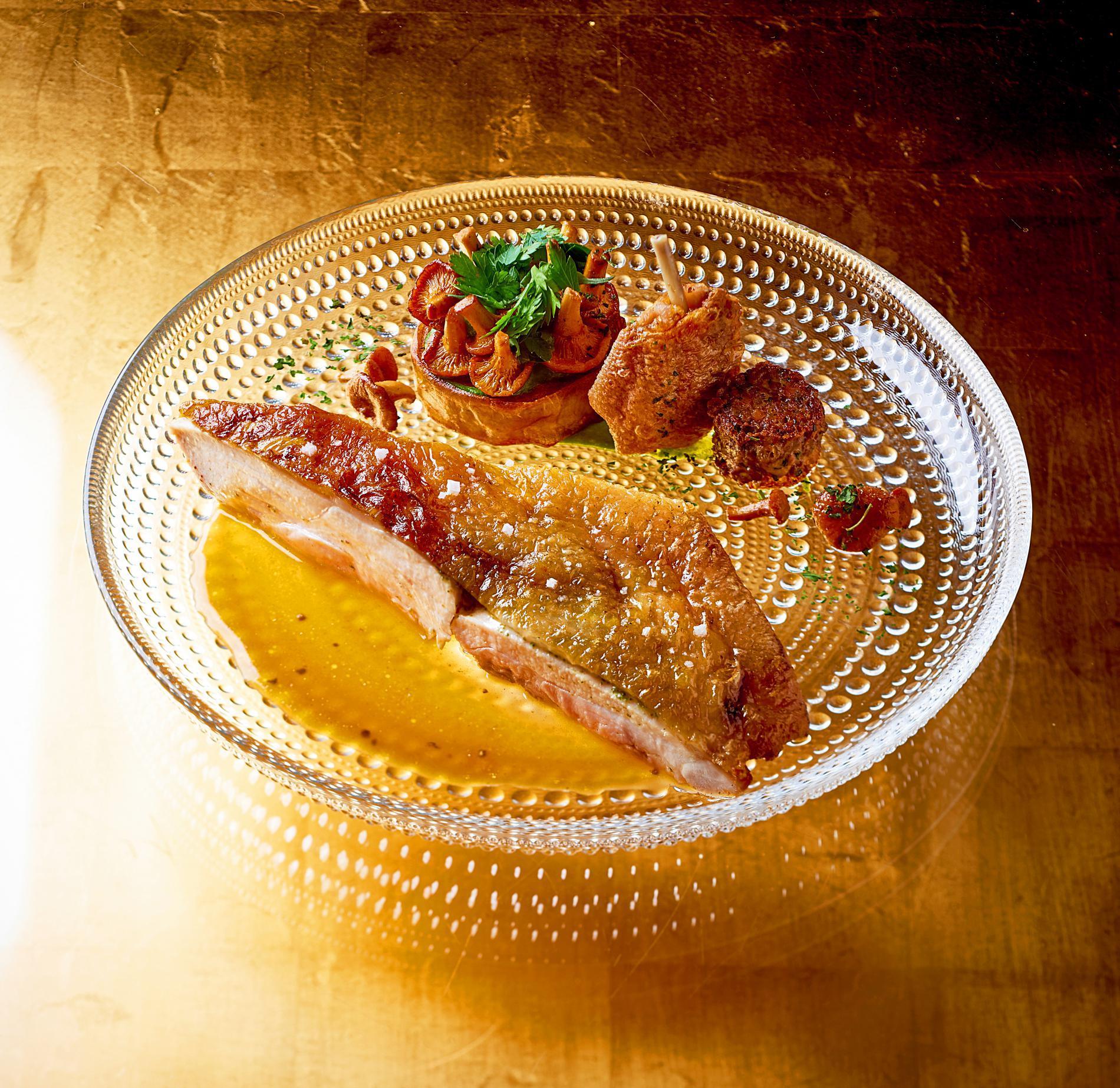 Recette salade originale pour buffet froid fashion designs for Plat entree originale