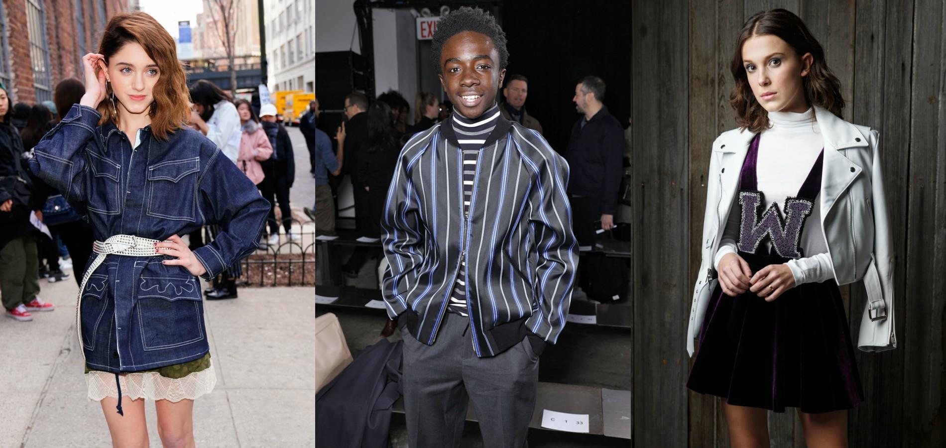 Fashion star casting 2018