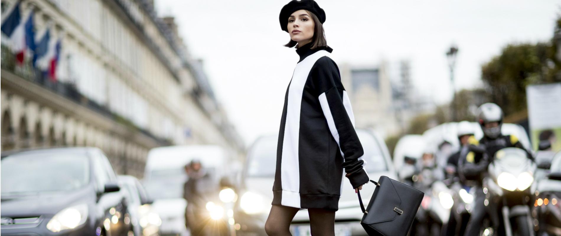 Street Style Madame Figaro