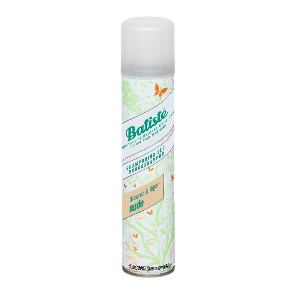 un bon shampoing pour cheveux secs