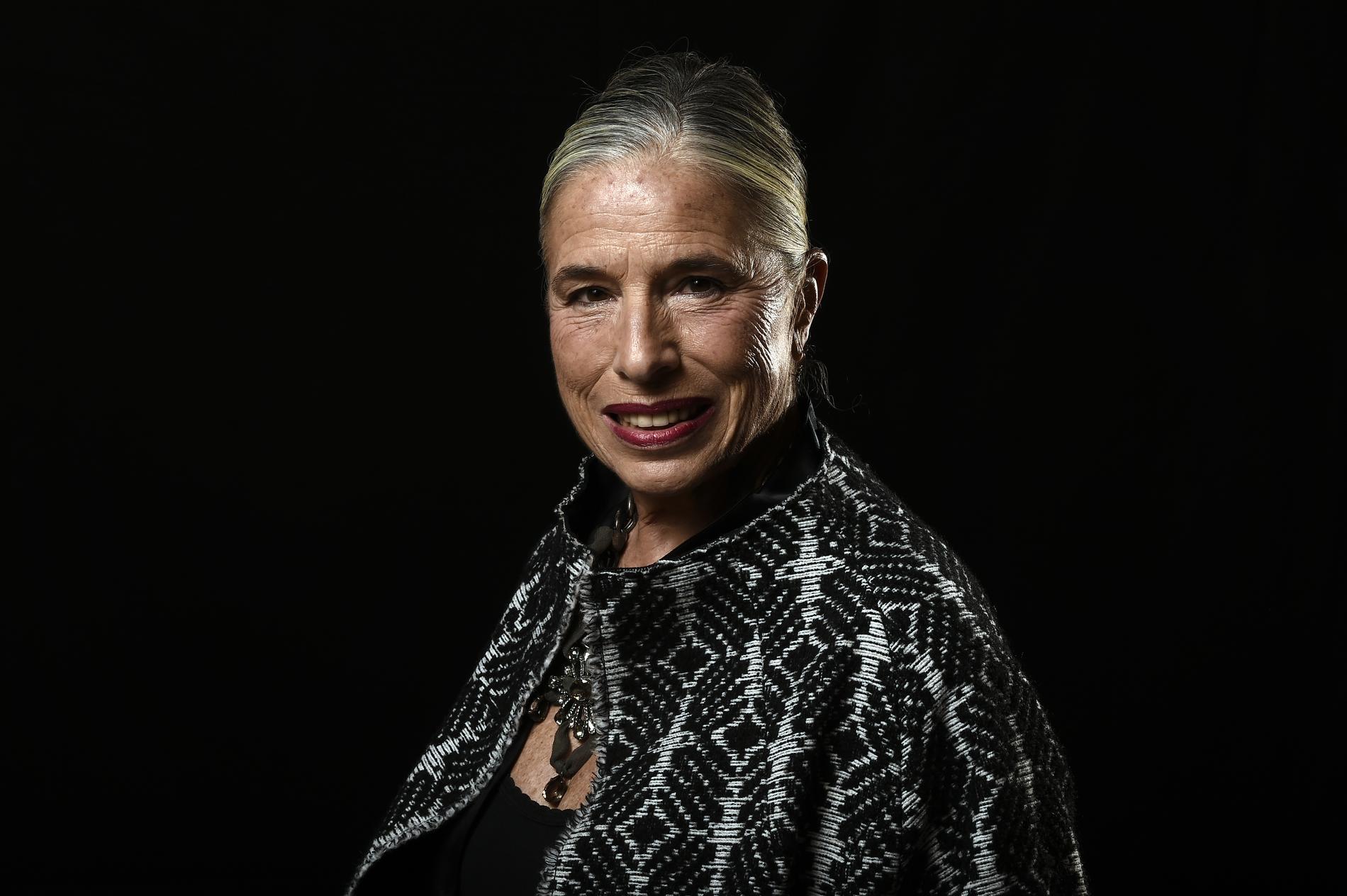 Marie-France Cohen
