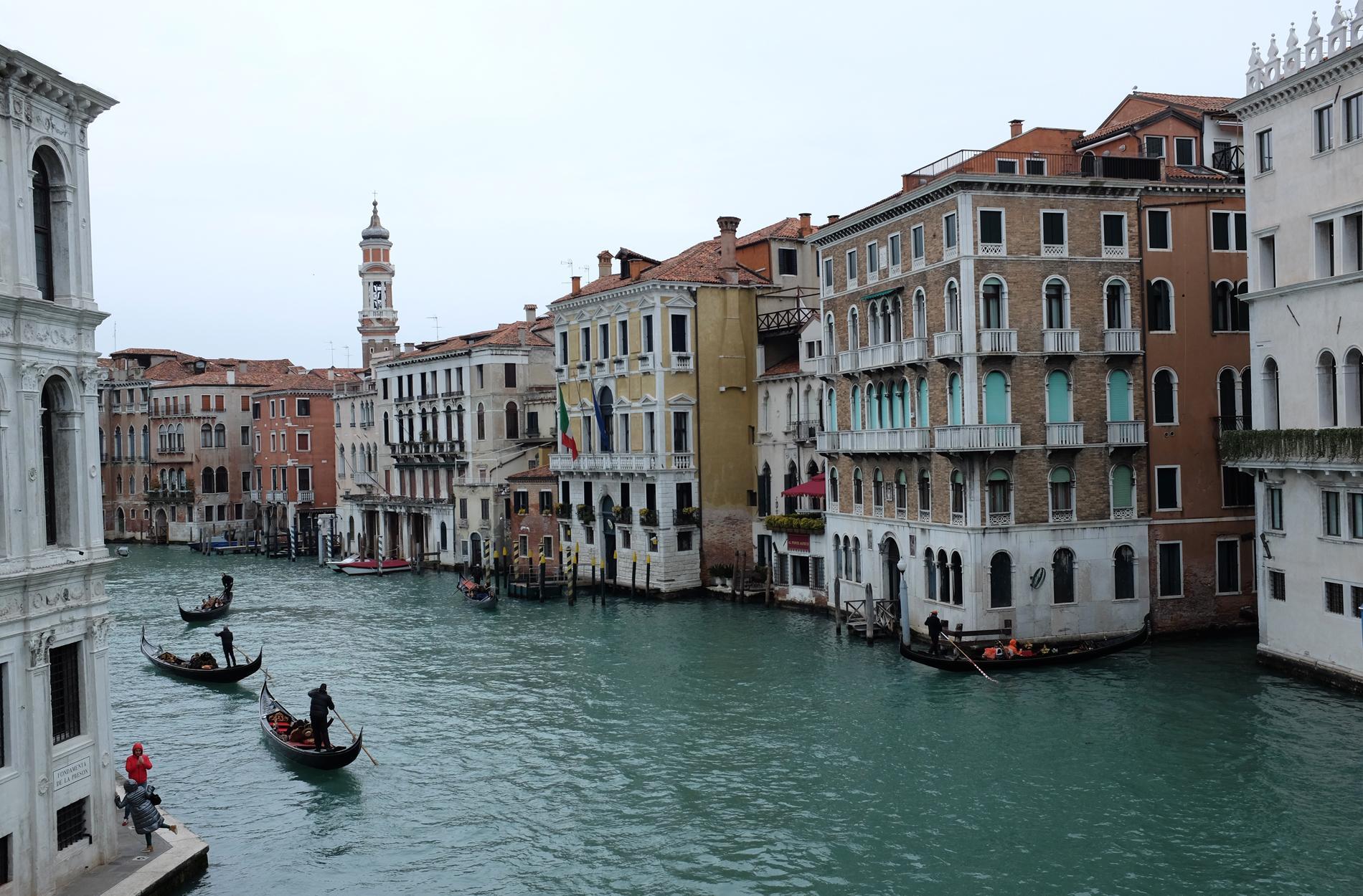 Hotel  Etoile Venise