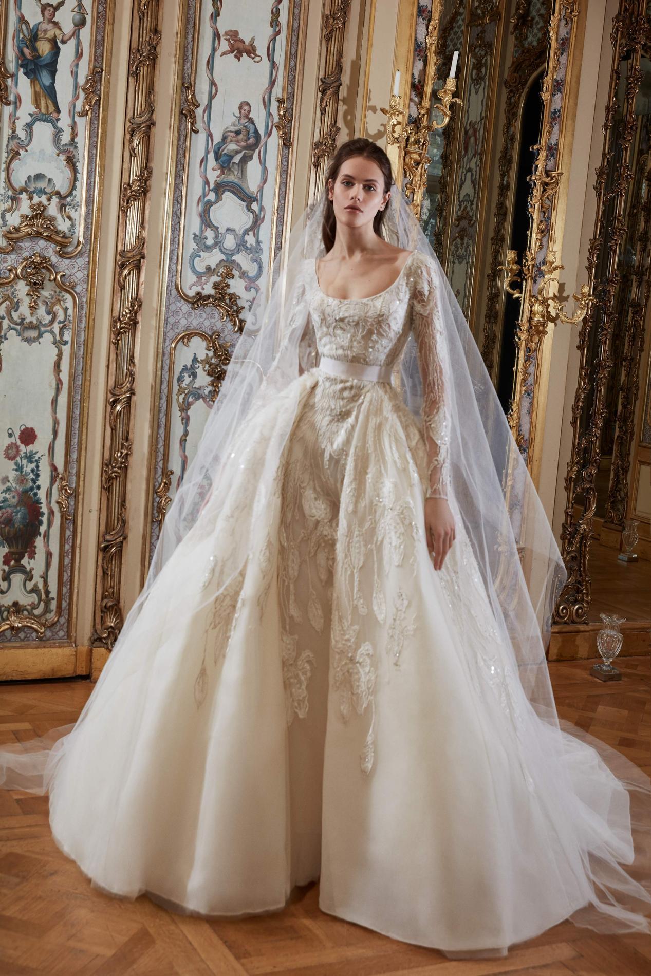 La robe de mariage 2019