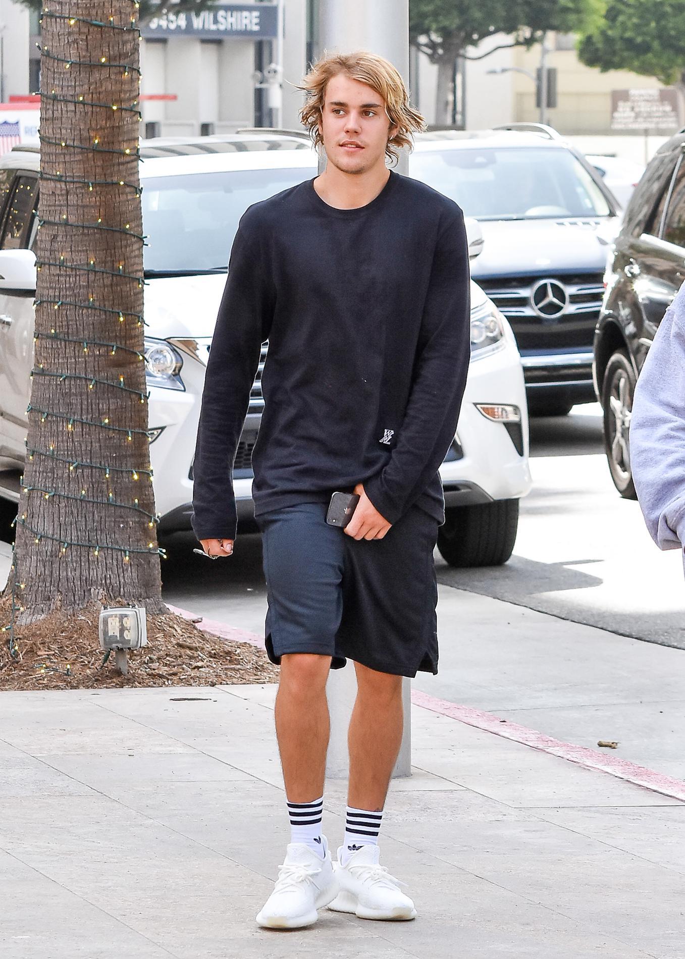 À Coachella, Justin Bieber vole au secours d\u0027une festivalière agressée