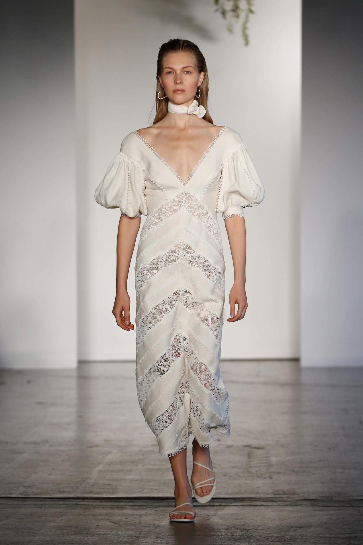 ... Nos idées de tenues pour un mariage civil en 2018 - Zimmermann ... 801b85e0c15