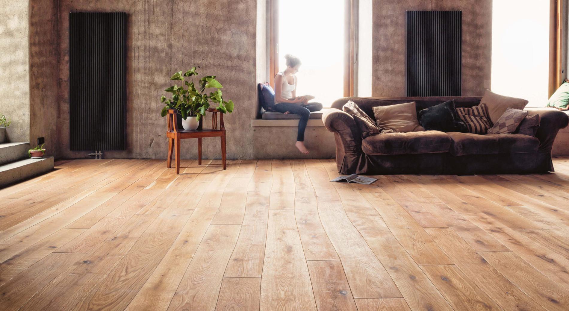 comment twister son parquet madame figaro. Black Bedroom Furniture Sets. Home Design Ideas
