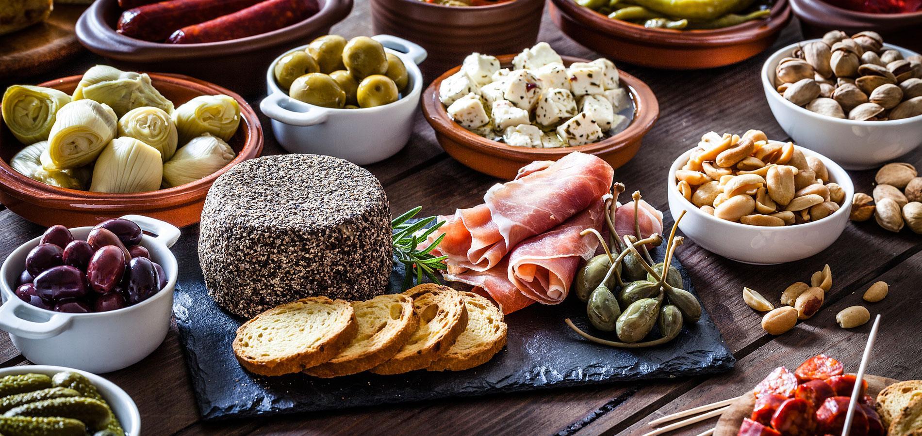 50 produits du terroir à absolument goûter dans sa vie - Cuisine on
