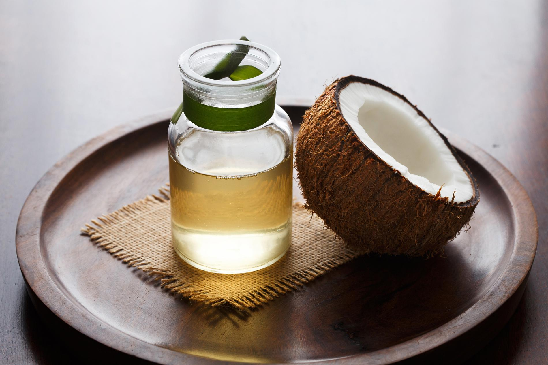 huile de noix toxique