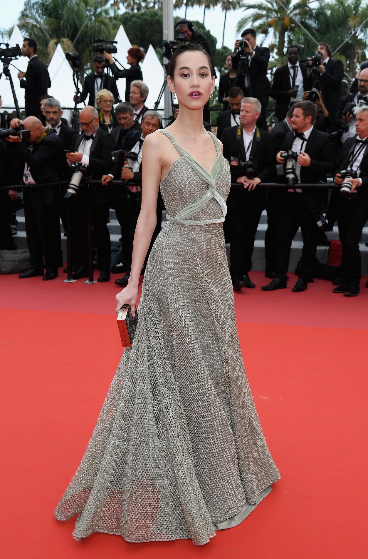 Emilia Clarkle Charlotte Le Bon Diane Kruger Les Plus Beaux