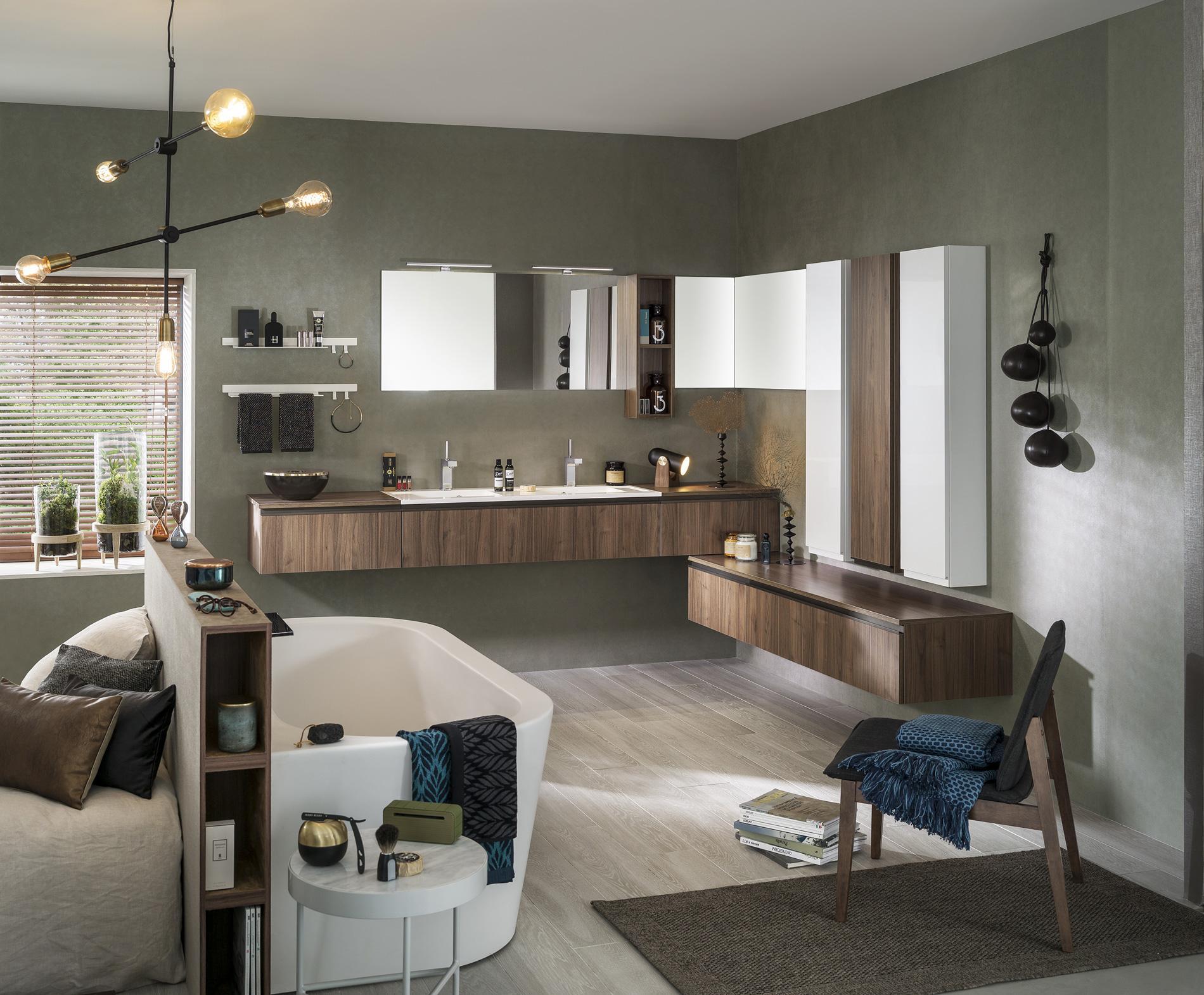 Chambre Parentale Moderne Luxury Suite Parentale Moderne Dix Suites ...