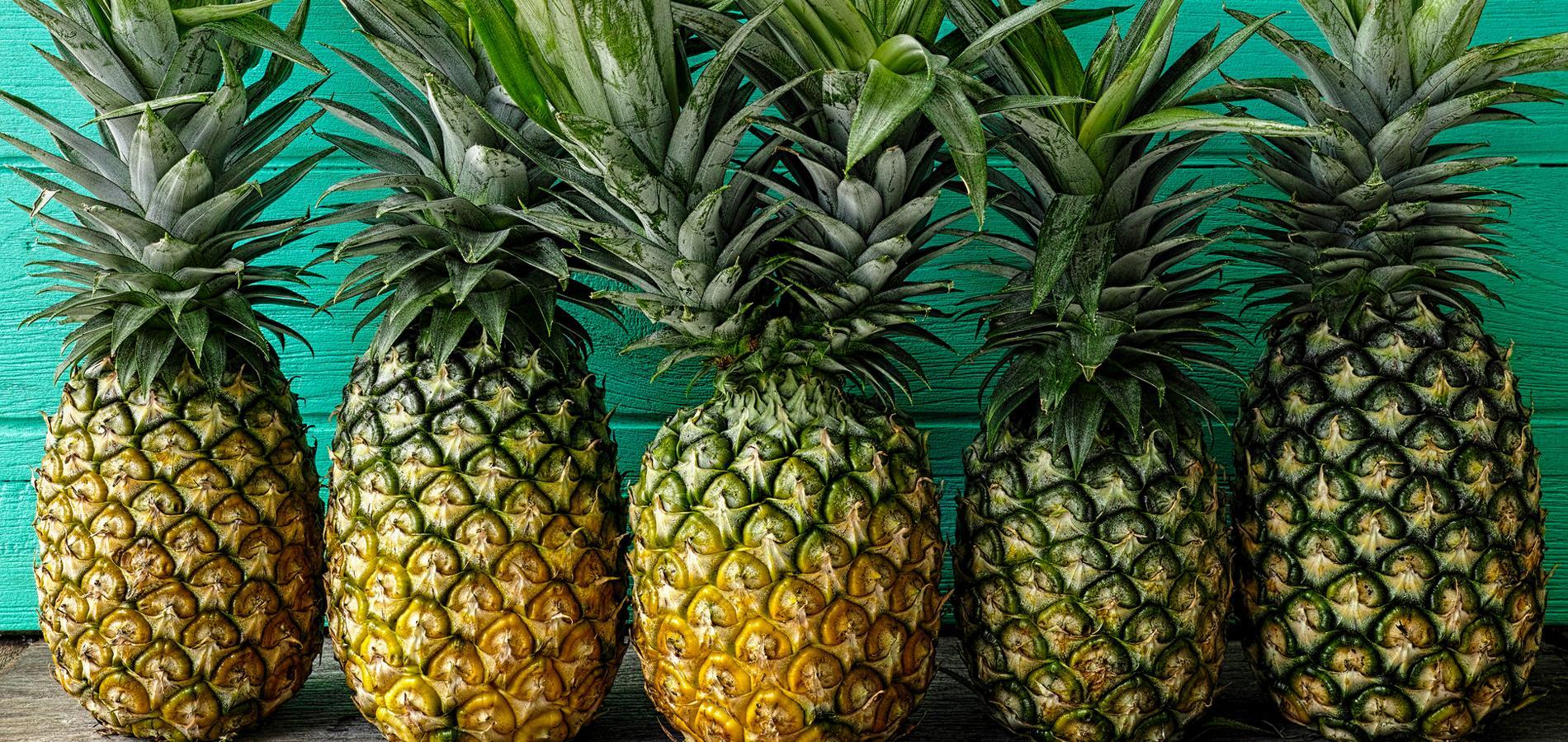l ananas est il un br leur de graisse madame figaro. Black Bedroom Furniture Sets. Home Design Ideas