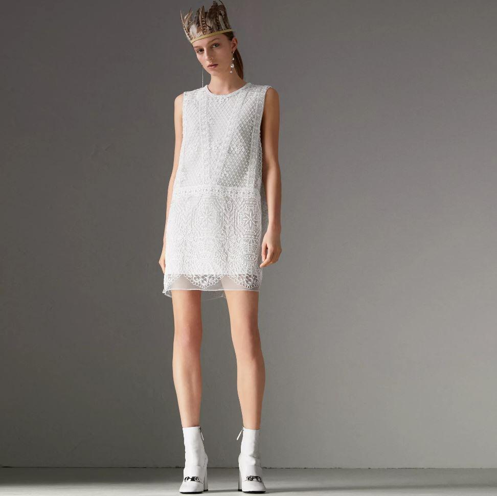 Ces tenues faciles à porter que l on peut détourner en robe de ... 2dc7775af491