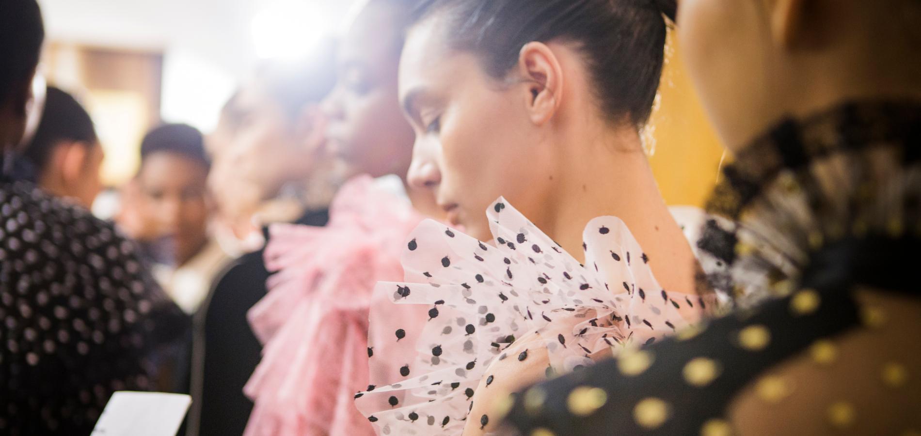 calendrier fashion week paris septembre 2019