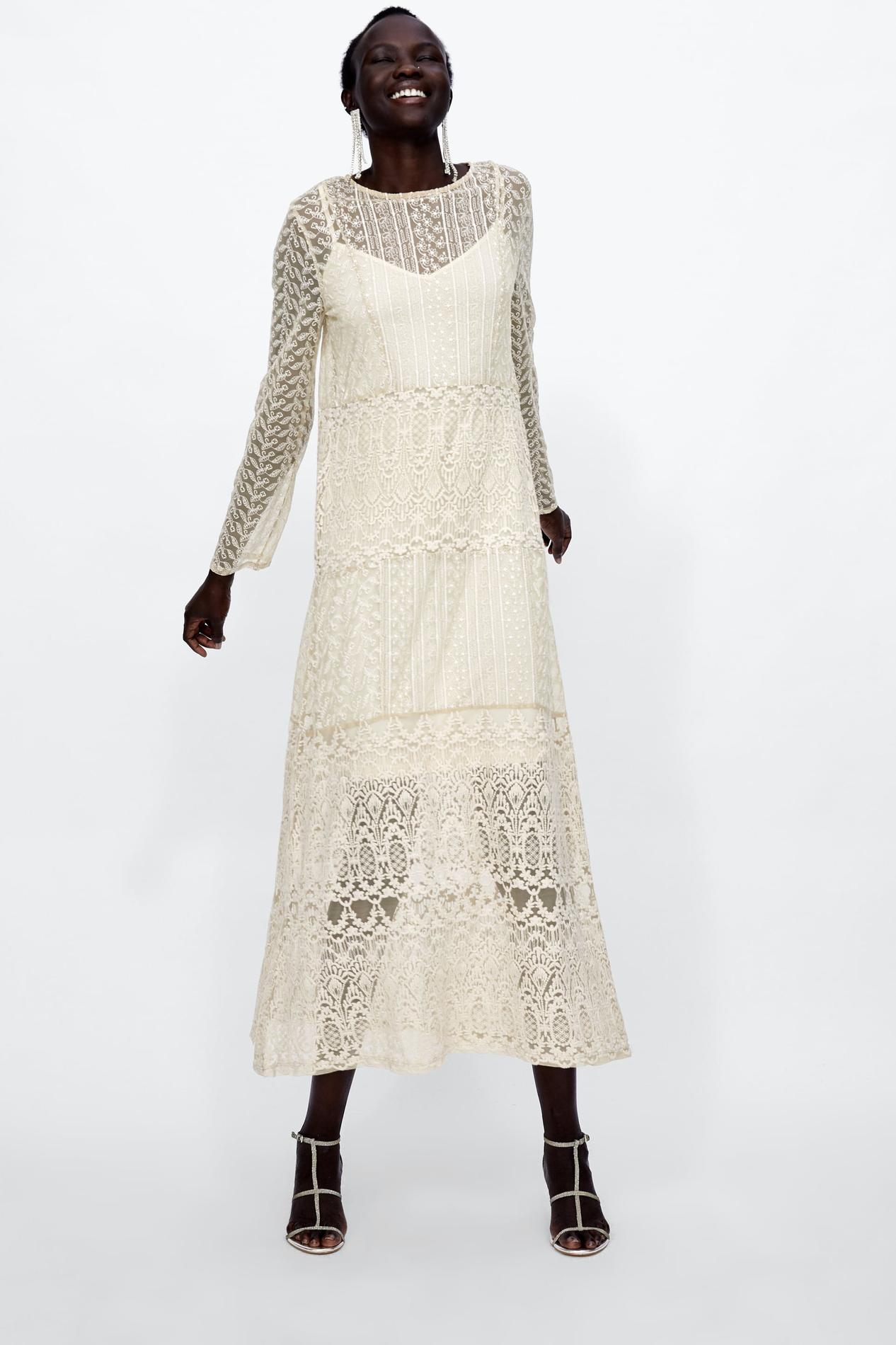 Achat robe de mariee ancienne collection