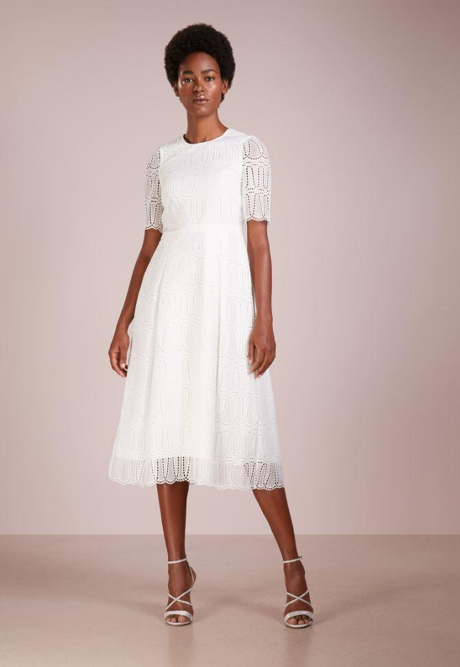Acheter sa robe de mariee a new york