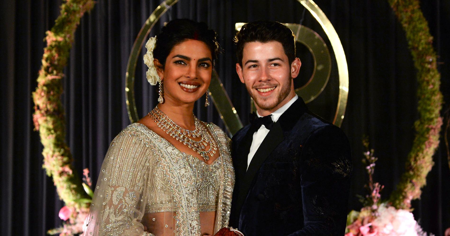 Priyanka Chopra et Nick Jonas sont officiellement mariés. Après plusieurs  jours de festivités traditionnelles, l\u0027union de la star indienne et du  chanteur et