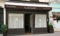 Restaurant Le 153 grenelle par JJ Jouteux