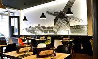 Restaurant L'Atelier - Artisan crêpier