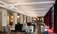 Restaurant  Philippe Conticini au Café Pleyel