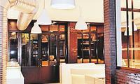Restaurant L'Atelier de l'Éclair