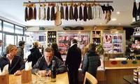 Restaurant  Boucherie des Provinces