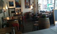 Restaurant  Au Vin sur la Planche