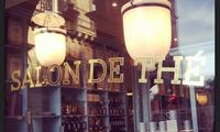 Restaurant  Pâtisserie et salon de thé des Tuileries