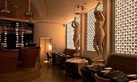 Restaurant Les Comptoirs du médoc