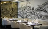 Restaurant  Hexagone
