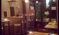 Restaurant  Kapunka II