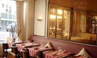 Restaurant  Afaria