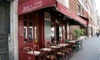Restaurant  Au Vin des Rues